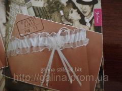 Подвязка женская, код PW