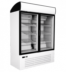 Холодильный шкаф Torino-400