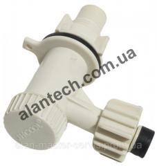 Фильтр грубой очиcтки воды к охладителям воздуха Jhcool