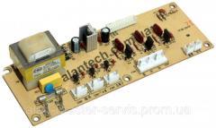 Электронная плата блока управления к охладителям воздуха Jhcool