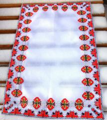 Embroidered cloth Easter