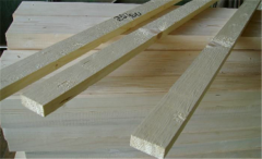 The lath is assembly dry planed, 20х40