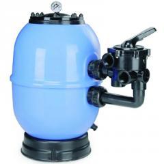 Filtering tank of LISBOA D350