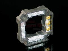 Клеммник четырёхполюсный 12х4 S-66