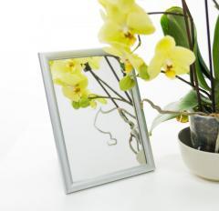 Зеркало в багете, 1411-2 -15*21