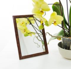 Зеркало в багете, 1411-6 -15*21