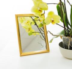 Зеркало в багете, 1415-47 -10*15