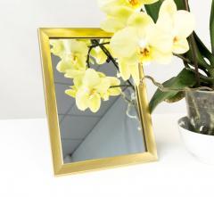 Зеркало в багете, 1611-18 -10*15