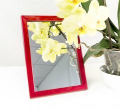 Зеркало в багете, 1611-20 -15*21