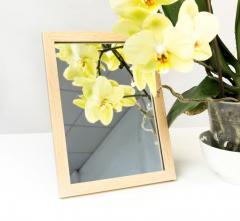 Зеркало в багете, 1611-96 -13*18