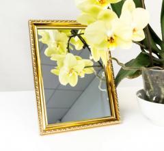 Зеркало в багете, 1713-3 -13*18