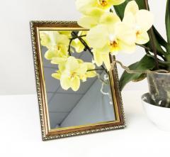 Зеркало в багете, 1713-6 -13*18