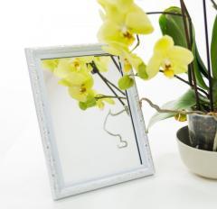 Зеркало в багете, 2116-13 -15*21