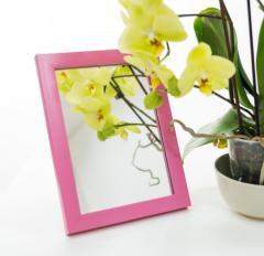 Зеркало в багете, 2216-69 -15*21