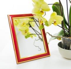 Зеркало в багете, 2313-20 -15*21