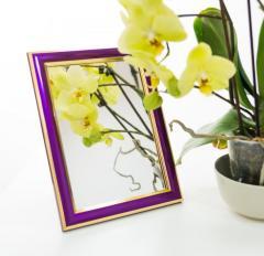 Зеркало в багете, 2313-37 -13*18