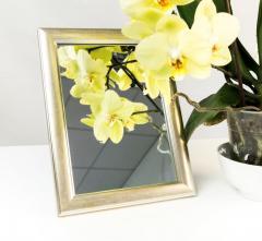 Зеркало в багете, 2313-4 -13*18