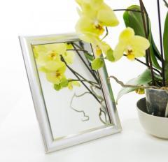 Зеркало в багете, 2313-7 -13*18