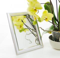 Зеркало в багете, 2313-7 -15*21