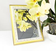 Зеркало в багете, 3020-60 -13*18