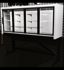 Низкотемпературный холодильный шкаф Torino-НН