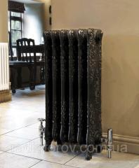 Ретро радиаторы отопления, Радиаторы в стиле ретро