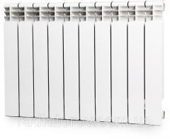 Алюминиевые радиаторы Alltermo Super 500/100