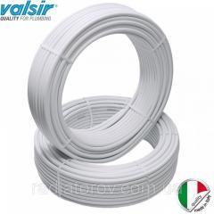 Металлопластиковая труба в изоляции Valsir Pexal 26х3 (Италия)