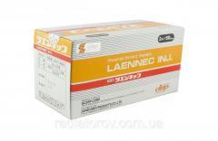 Раствор для инъекций Лаеннек - плацента...