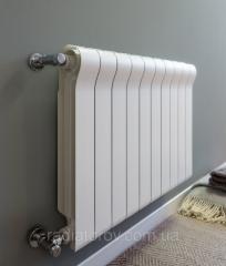 Алюминиевый радиатор Ottimo 500/100...