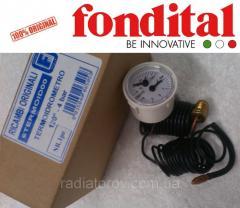 Запчасти к газовым котлам Fondital/Nova Florida