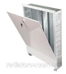 Шкаф коллекторный металлический 800х450х110 Valsir