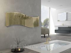 Дизайн полотенцесушитель Cordivari Inox Gold (Италия)