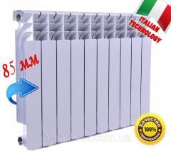 Алюминиевые радиаторы Alltermo 350/85...