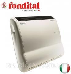 Газовые конвекторы Fondital Италия