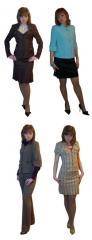 Одежда женская, одежда