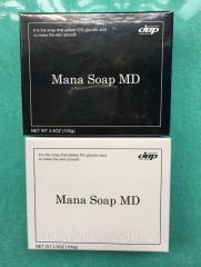 Мыло MANA SOAP MD 10