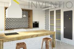 Дизайн радиаторы Instal Projekt INVENTIO MUA FI (Польша)