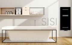 Дизайн радиаторы Instal Projekt SiSi (Польша)