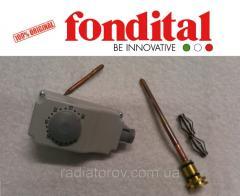 Комплект термостата бойлера (модели 160, 200, 300 и 500) Fondital