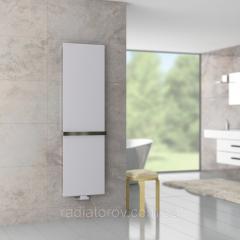 Дизайн полотенцесушитель Cordivari Inox Frame (Италия)
