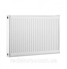 Стальные радиаторы Fornello 500х900 11 тип боковое подключение (Турция)