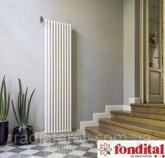 Алюминиевые радиаторы Fondital Mood & Tribeca 1800