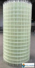Композитная сетка Polyarm 50х50 мм, диаметр сетки