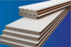 Wall sandwich panels