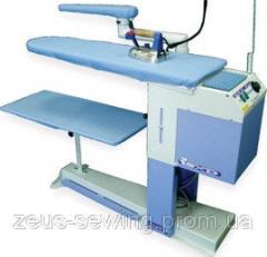 Консольный гладильный стол SXD COMEL