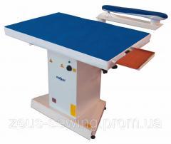 Гладильные столы прямоугольного типа
