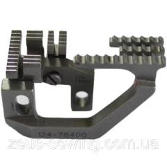 Двигатель ткани 124-78400/124-76206/124-80208