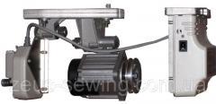 Мотор энергосберегающий ZJ550 (550 Вт) c внешним позиционером