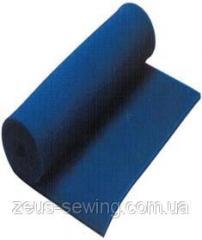 Голубая пенка для вакуумных столов толщ 10 mm Rotondi 106.02.09